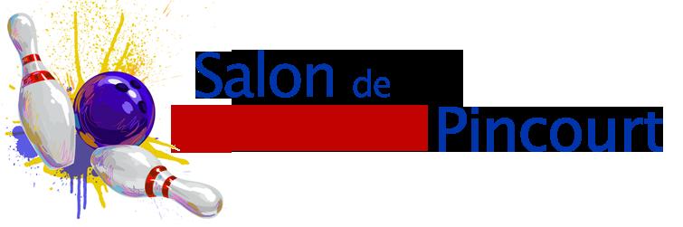 Salon de quilles Pincourt inc.